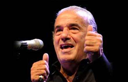 oscar chavez prepara concierto en el auditorio