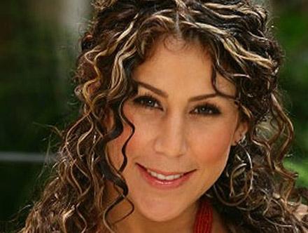 Notimex. La conductora y modelo costarricense Vica Andrade, llamada la ...