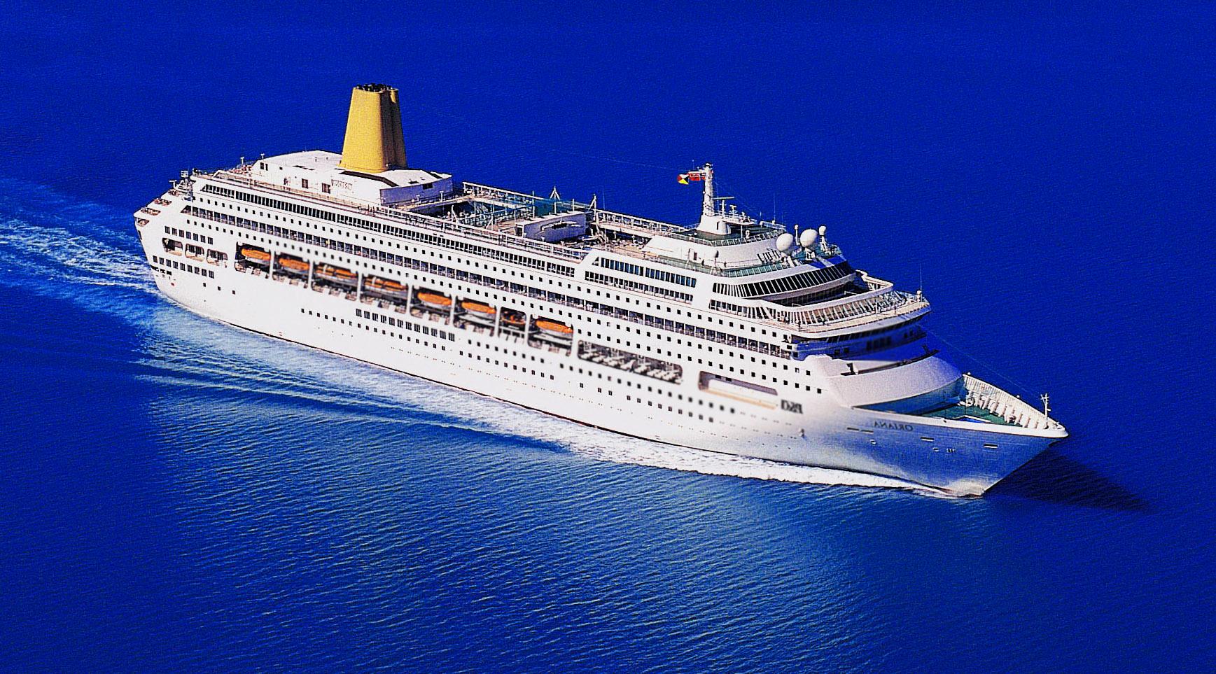 Reportan en ensenada crecimiento en turismo de cruceros peri dico enfoque poder informativo - Mes del crucero ...