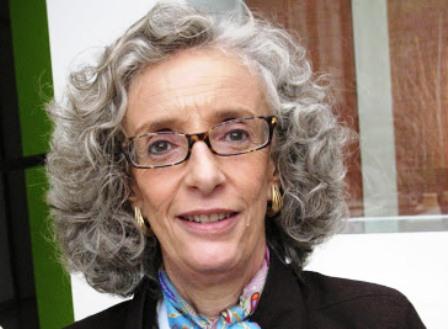 Marta Lamas Reconocen labor de Marta Lamas y Eduardo Galeano