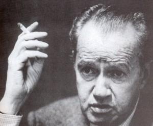 Escritor Juan Rulfo
