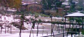 aguanieve en Aguascalientes