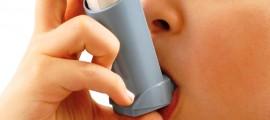 personas con asma  deben atenderse en temporadas de invierno
