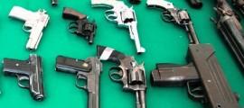 Canje de armas