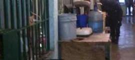 Decomisan 19 televisores en Cereso de Coahuila