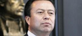 el priista César Camacho Quiroz