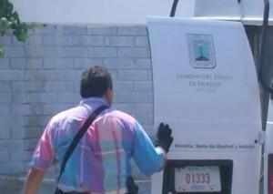 colonia Centro del municipio Emiliano Zapata,