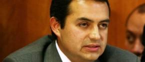 Ernesto Cordero Arroyo,