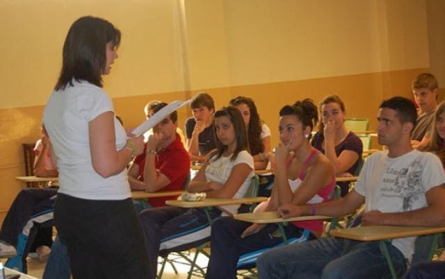 Finaliza registro para el concurso nacional de plazas for Concurso para plazas docentes
