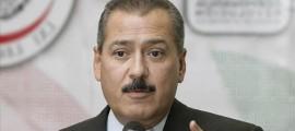 El diputado federal Manlio Fabio Beltrones