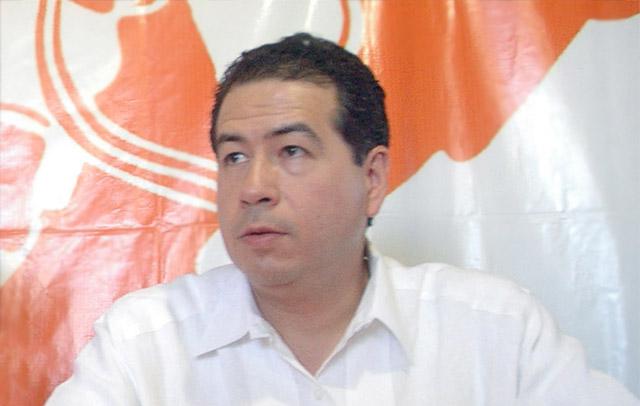 Ricardo Mejía Berdeja
