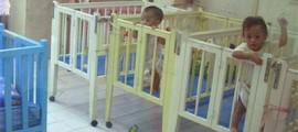 estancias infantiles de Chiapas