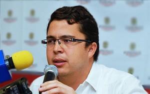 Fernando Espinoza de los Montero