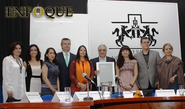 Instala universidad iberoamericana su nuevo consejo - San carlos textil ...