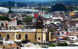 Michoacán
