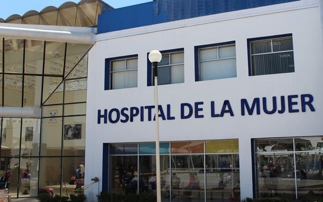 Fomenta Secretaría de Salud la lactancia materna ...
