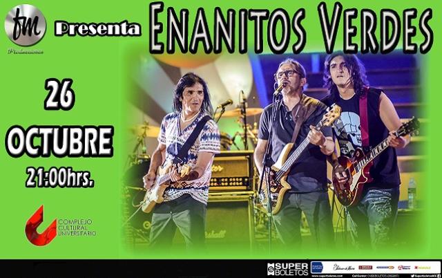 enanitos verdes en leon guanajuato: