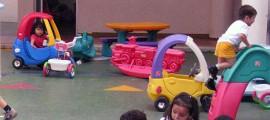 guarderia infantil