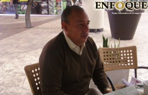 """Entrevista con el Autor del libro """"Perspectiva General de la Seguridad Pública"""" 2"""
