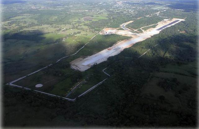Resultado de imagen para palenque aeropuerto