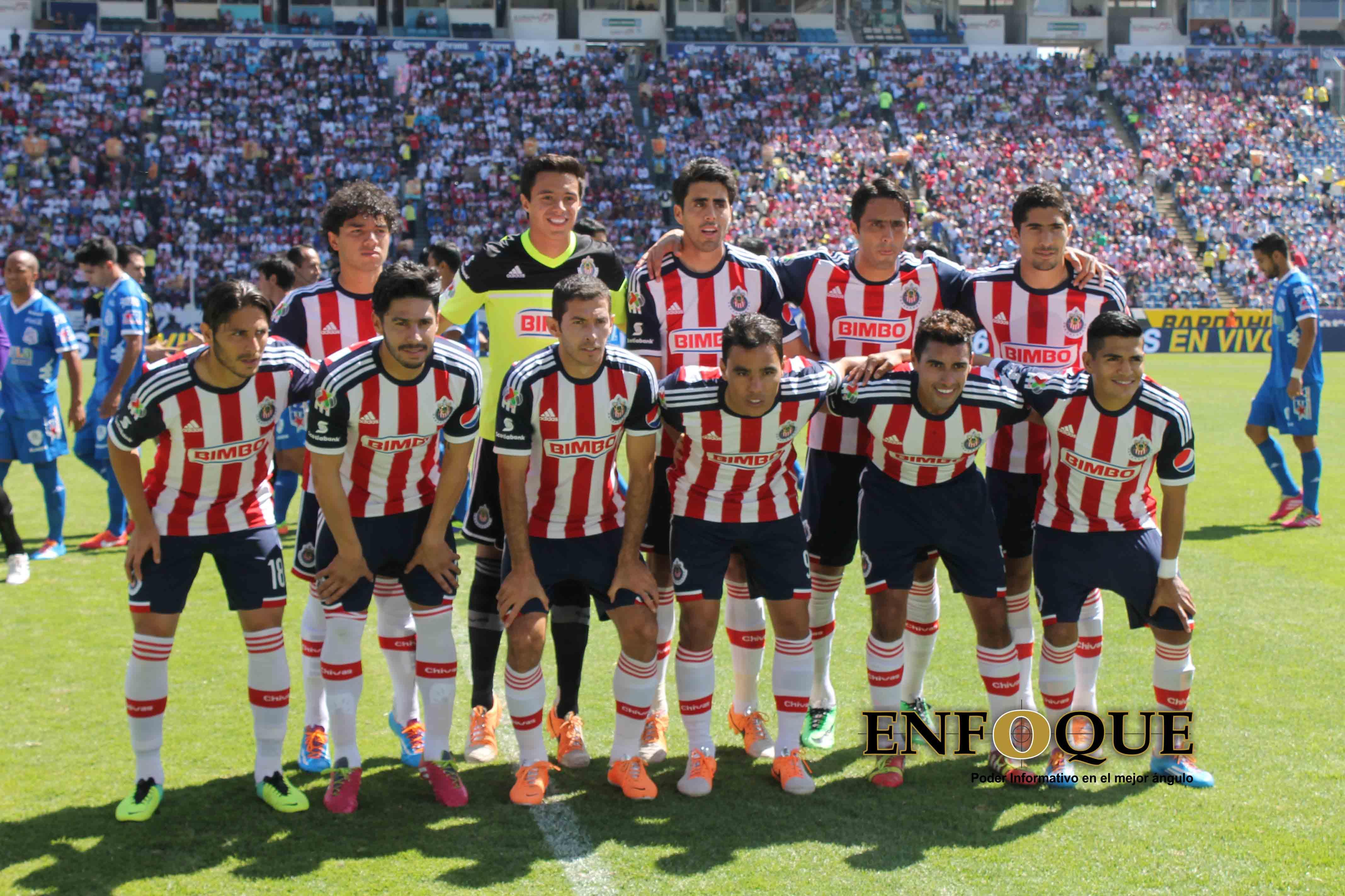 Club Deportivo Guadalajara - Wikipedia, la enciclopedia libre