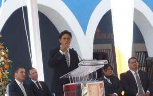En el discurso de José Juan Espinosa