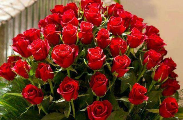Precio De La Rosa Y Arreglos Florales Por Los Cielos Este 14 De - Detalles-florales