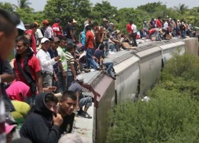 La bestia_tren_migrantes