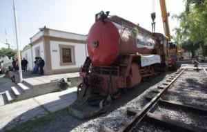 locomotora sin fuego_museo de los ferrocarriles