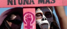 escritores conta feminicidio Cd Juarez