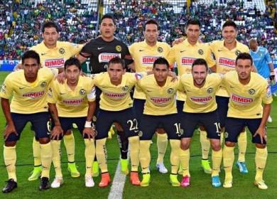 Foto de Carlos Muñoz. América en León.