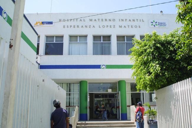 Hospital Jalisco