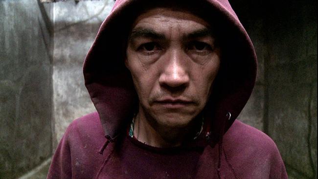 'La parka' documental mexicano