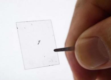 nanogenerador