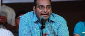Vidulfo Rosales, abogado de familias de normalistas