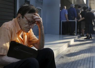 Crisis Grecia