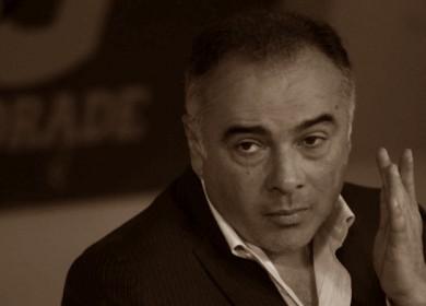 Guillermo Vázquez. Cortesía.