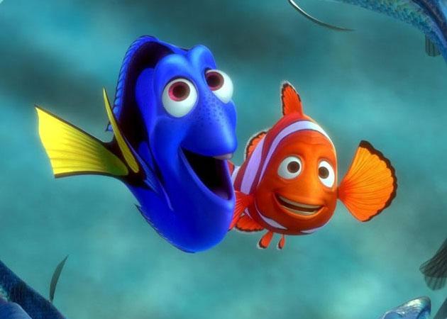 Pixar quiere repetir el xito de buscando a nemo con - Nemo et doris ...