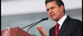 FotodeZócalo. Enrique Peña Nieto.