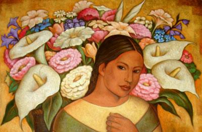 M xico es considerado plataforma para el arte for Que es el estilo contemporaneo
